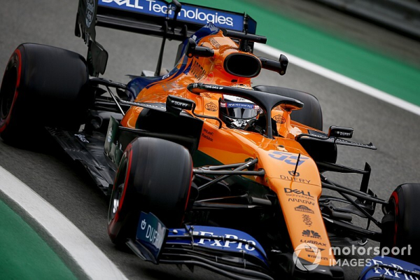 """Seidl will make sure McLaren stays """"humble"""" despite strong year"""