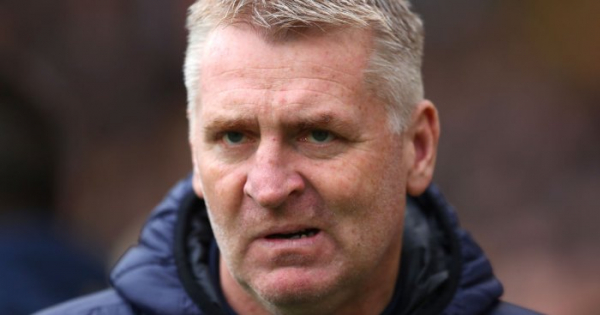 Smith accuses Aston Villa of lacking desire in loss to Wolves