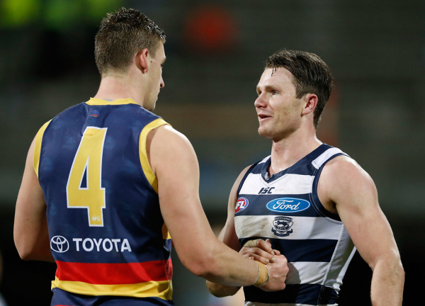 How Cats duo's on-again, off-again relationship could create history