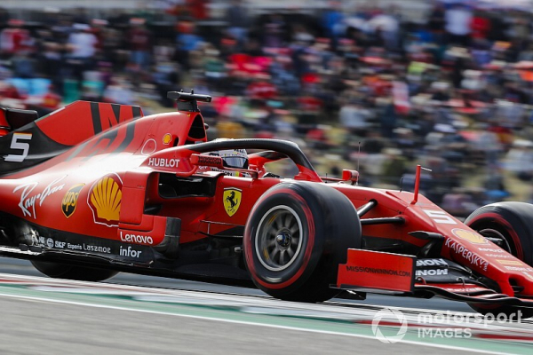 Vettel counters Brawn's criticism of current F1 cars