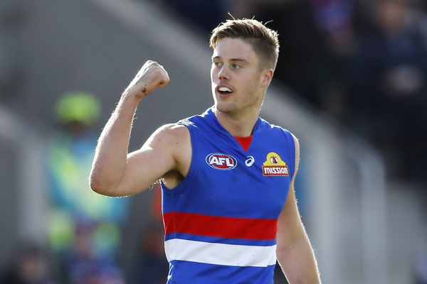 Bulldogs lock away former No.2 until the end of 2022