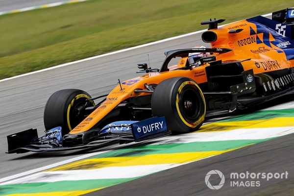 "McLaren promises ""quite special"" 2020 livery after new BAT deal"