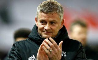 Manchester United eyeing five Premier League-based transfer targets as Solskjaer seeks boost in attack