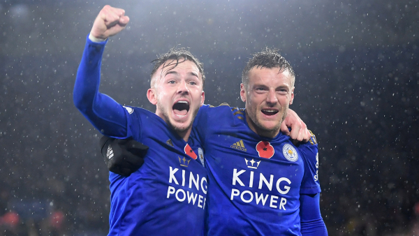 Sportsbet praying Leicester City don't win the Premier League title