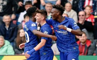 Chelsea starlet set to start for England vs Kosovo as Southgate makes changes