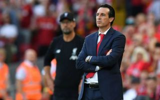 Ray Parlour reveals when Arsenal will sack Unai Emery