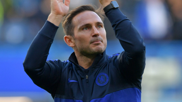 'We respect where Liverpool & Man City are' - Lampard plays down Chelsea title talk