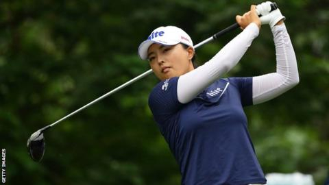 'I'm still worried' - Ko in fitness race for season finale and record prize