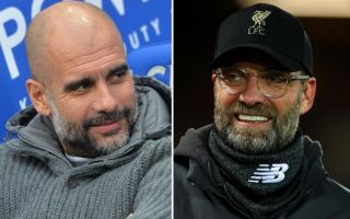 Man City dominate with 7 vs 4 as BT Sport panel pick combined XI with Liverpool stars