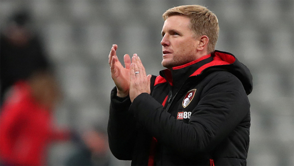 Newcastle v Bournemouth: Howe's visitors can Cherry pick another good result