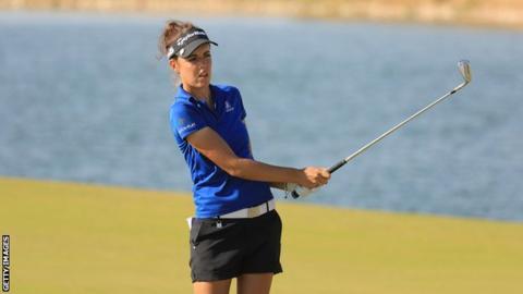 Ladies European Tour to 'unite' with LPGA
