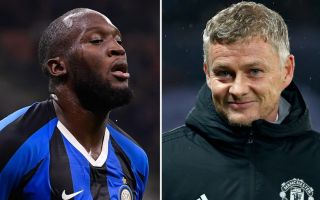 Romelu Lukaku reveals going against Ole Gunnar Solskjaer's wishes with transfer from Man United to Inter Milan