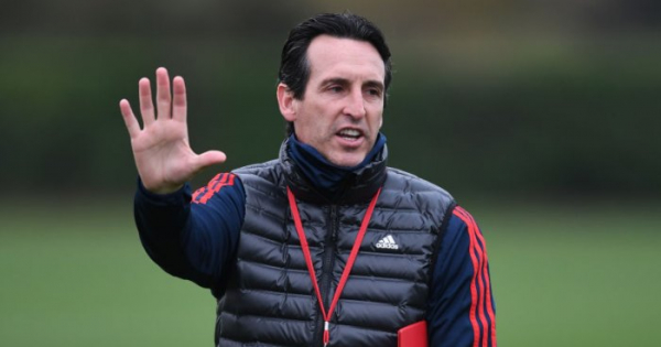 'Belief inside Arsenal' that sacking Emery will 'not solve the crisis'