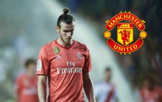 Manchester United could complete January swap transfer in bid to rescue their season