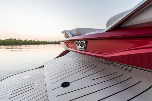 Princess Yachts R35 performance yacht brings 'fast decorum'