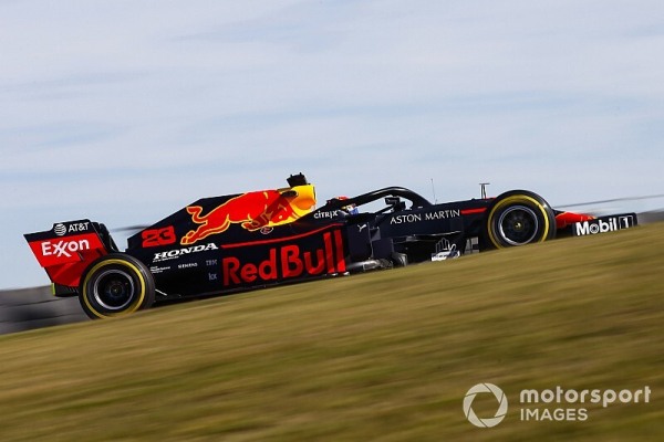 """Red Bull expects next year to be """"most expensive ever"""" in F1"""