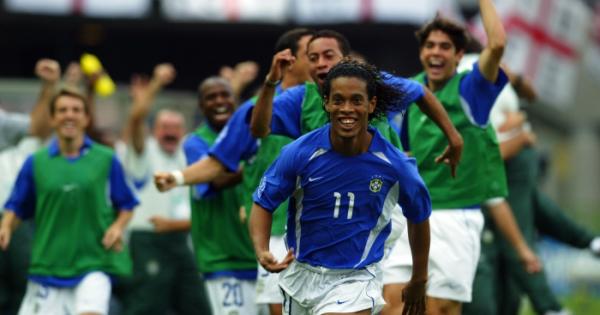 Ronaldinho's verdict on Liverpool, Man City's six Brazilians