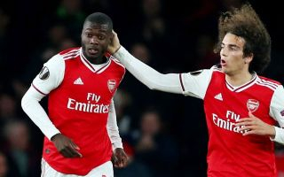 """""""He needs to be taken out of the team""""-Sky Sports pundit reveals the player Unai Emery shouldn't start against Leicester City"""