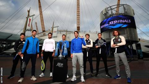 'I am confident I can be competitive' - Nadal on ATP Finals fitness & vote for your winner