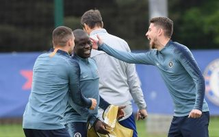"""""""I didn't know he was so good"""" – Chelsea star names the Blues team-mate who surprised him"""