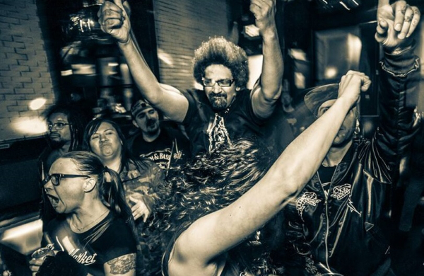 The story of DNB Tuesdays: the world's longest running drum & bass weekly
