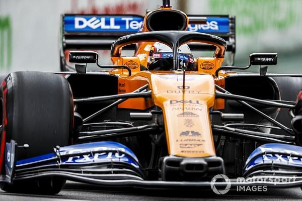 "Sainz relishing McLaren continuity after ""weird"" end at Renault"