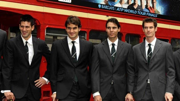 How Will The 'Big Four' Fare at the 2020 Australian Open?