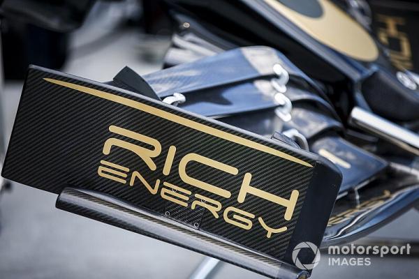 Top Stories of 2019, #12: Haas's Rich Energy ordeal