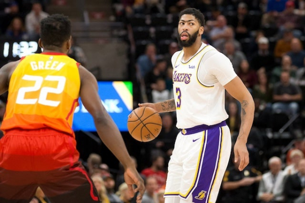 Lakers Win Impressive Back-To-Back Road Games Against Nuggets, Jazz