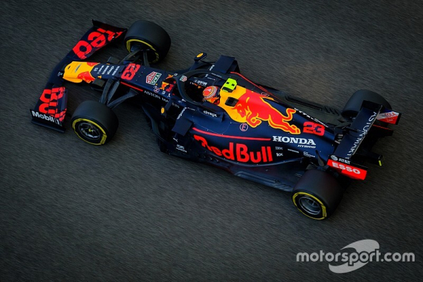 "Red Bull: First season with Honda ""beyond expectations"""