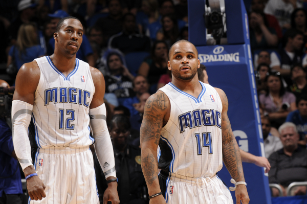 Jameer Nelson opens up about Dwight Howard's ugly exit from Orlando