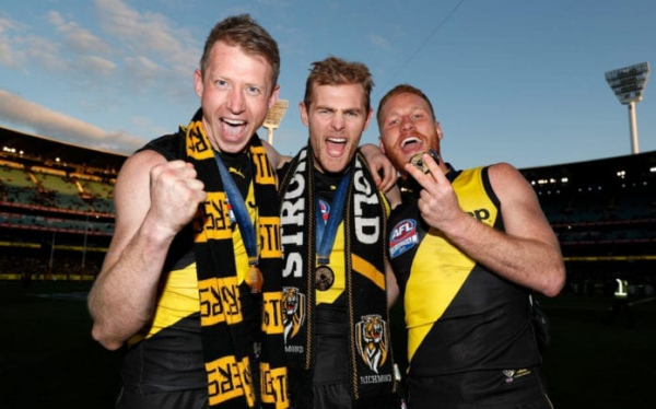 Best 22 projections for 2020: Port Adelaide, Richmond and St Kilda