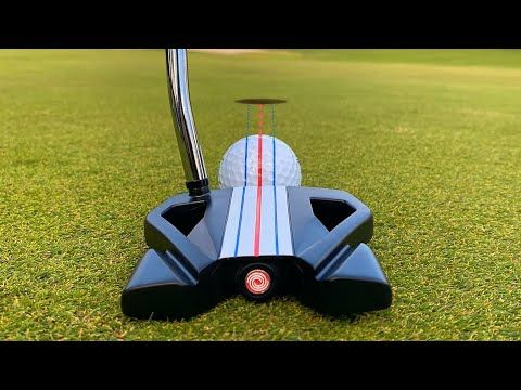 Rick Shiels: Odyssey Triple Track Putters Review