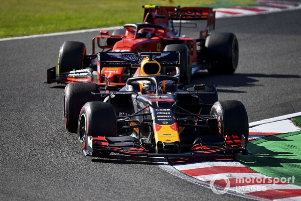"Red Bull: Engine legality ""lockdown"" hugely important"