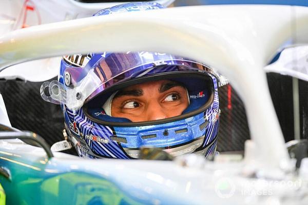 Williams explains factors behind Nissany test driver decision