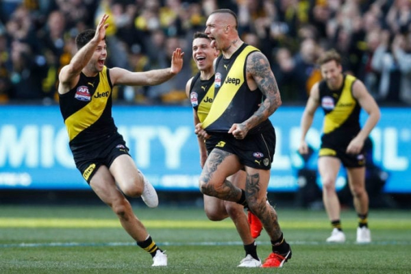 Who are the main 2020 premiership contenders?