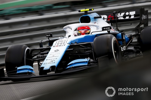 """Kubica: Blaming tyres """"cheap excuse"""" for disappointing 2019"""