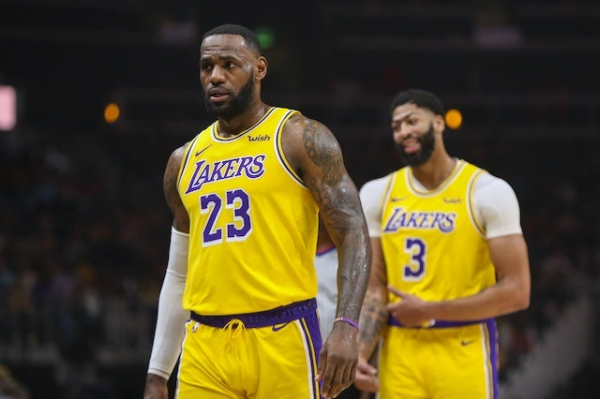 2019-20 Lakers Midseason Report: Questions Remain Despite Western Conference's Best Record