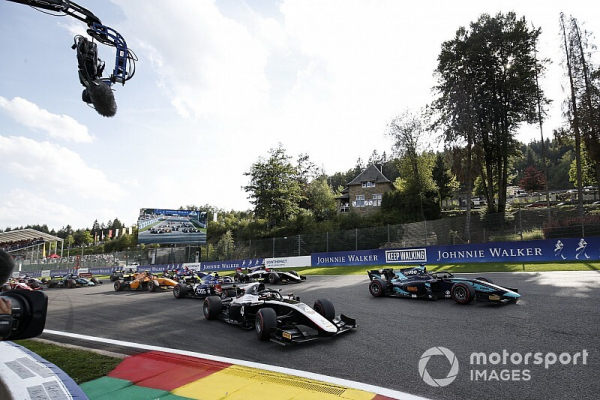F1 risks being slower than F2 in 2021 - Racing Point