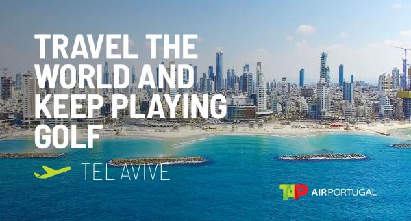 Discover the modern city of Tel Aviv