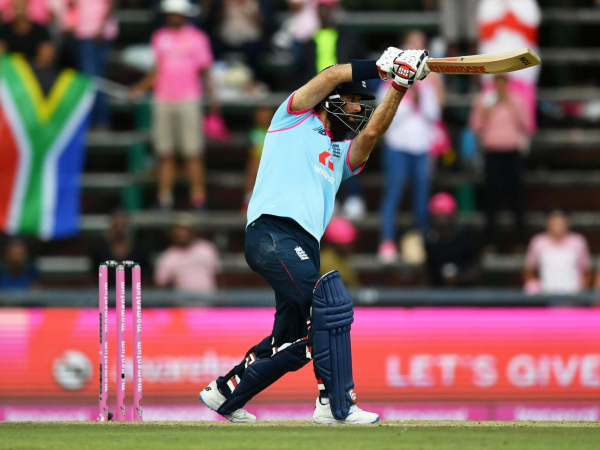 England survive wobble to square ODI series with South Africa
