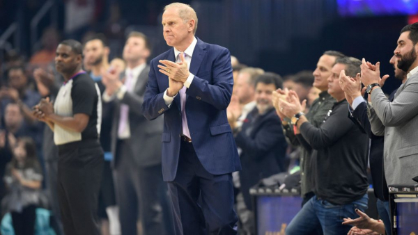 Former John Beilein-coached Michigan player in NBA: Cavaliers players don't value winning