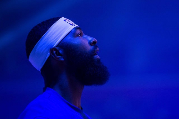 Lakers Officially Waive DeMarcus Cousins And Sign Markieff Morris