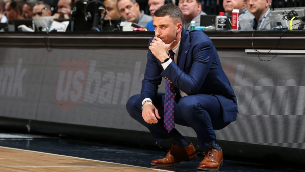 Minnesota owner emphasizes Ryan Saunders' job is safe