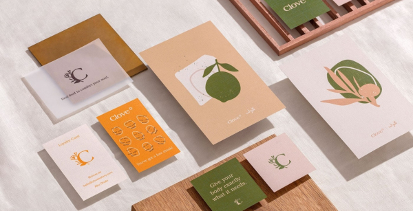 Clove Branding
