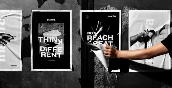 Mantra | Rebranding