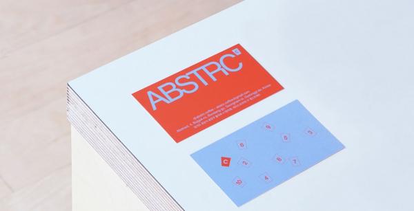 ABSTRC COFFEE – Branding