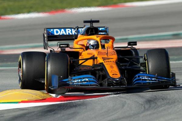 McLaren and Haas team members quarantined at Australian Grand Prix