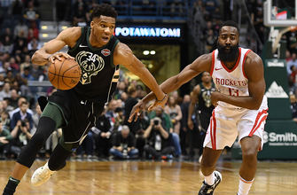 On This Day: Tonight, Harden vs. Antetokounmpo was supposed to be settled – or further ignited