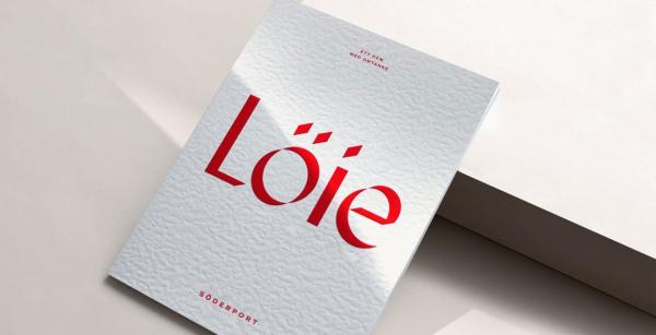 Loie Branding